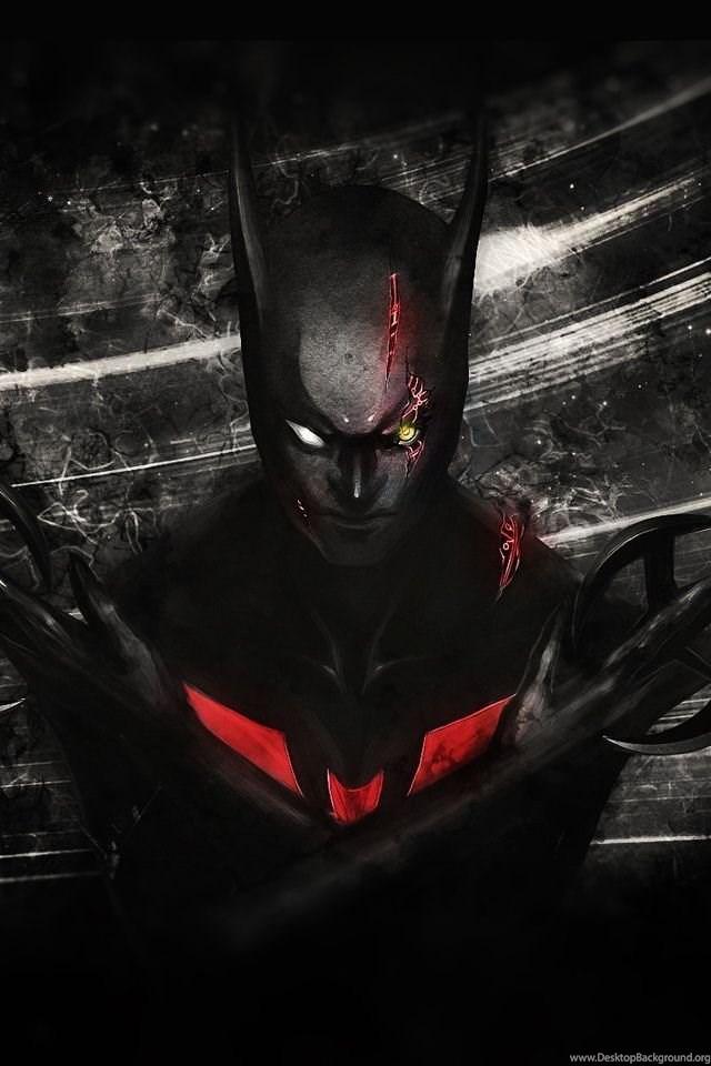5 Stunning Black Batman Iphone 4s Hd Wallpapers I Am Qurat Desktop Background