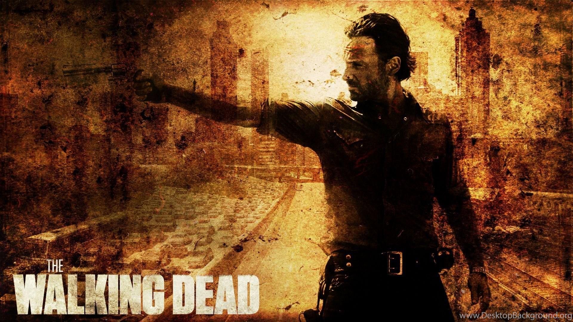 Top The Walking Dead Telltale Wallpaper Images For Pinterest