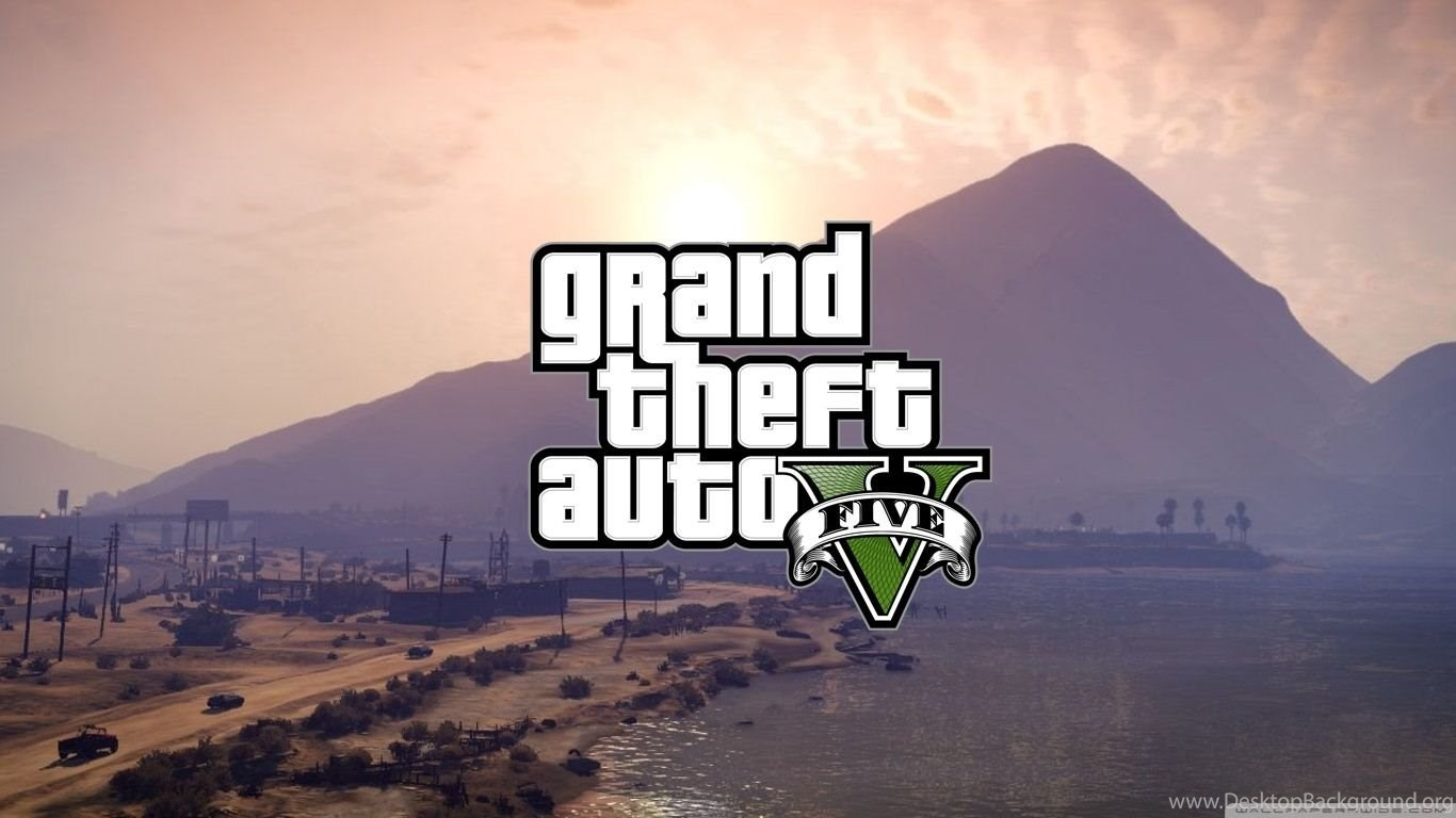 Gta v hd desktop wallpapers high definition desktop - Gta v wallpaper ...