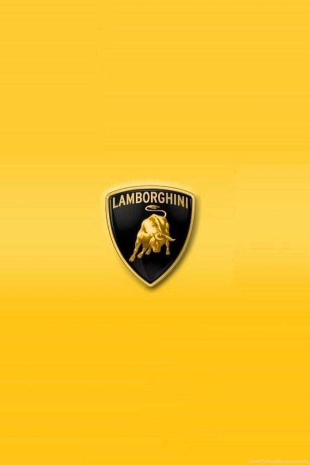 Lamborghini Logo And Cars Wallpapers Desktop Background
