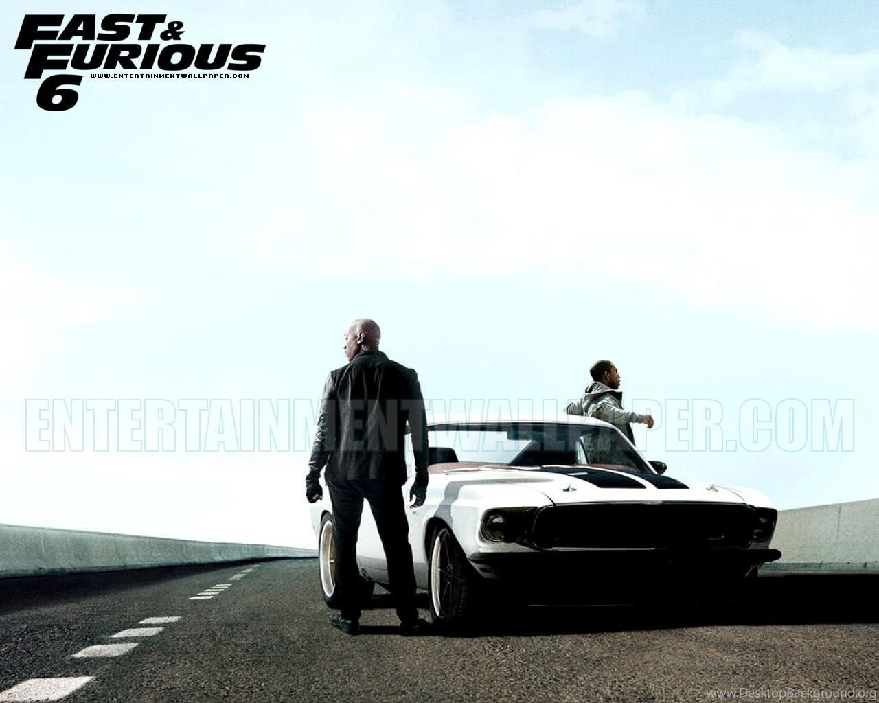 Fast And Furious 6 Wallpapers Desktop Background