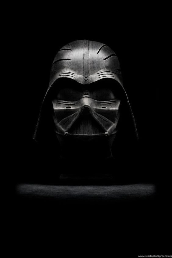 Darth Vader Iphone Wallpapers Desktop Background