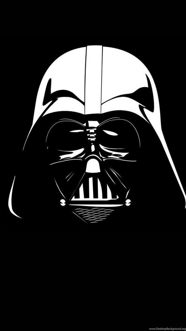 Darth Vader Iphone 5 Backgrounds Hd Free Download Wallpapers Desktop Background