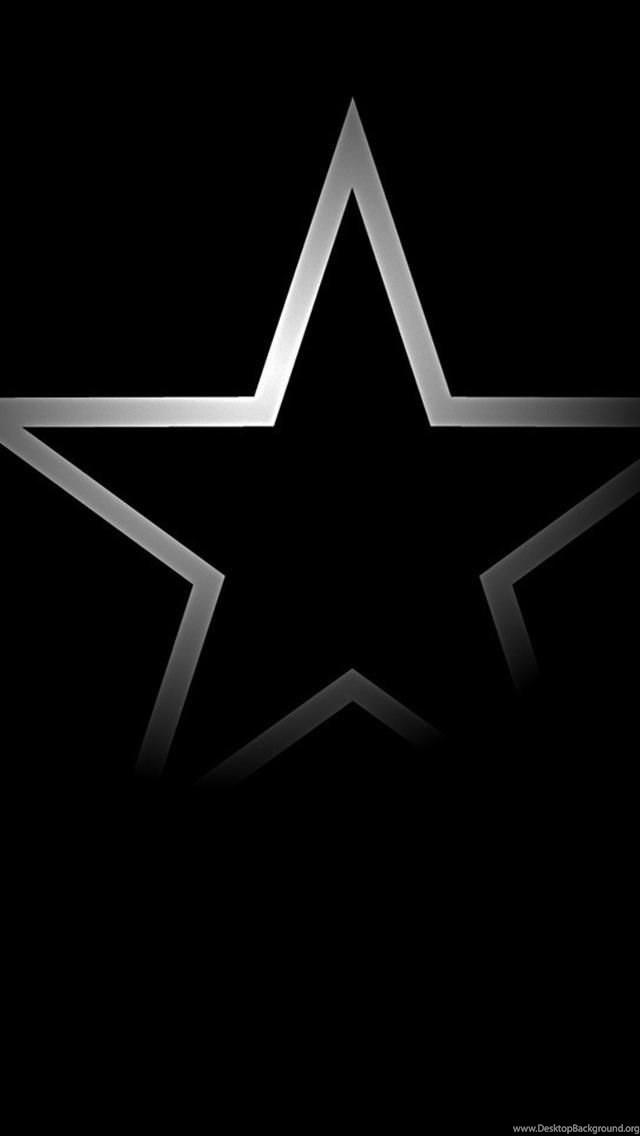 Black Wallpaper IPhone For 5 5c 5s 640x1136 Star