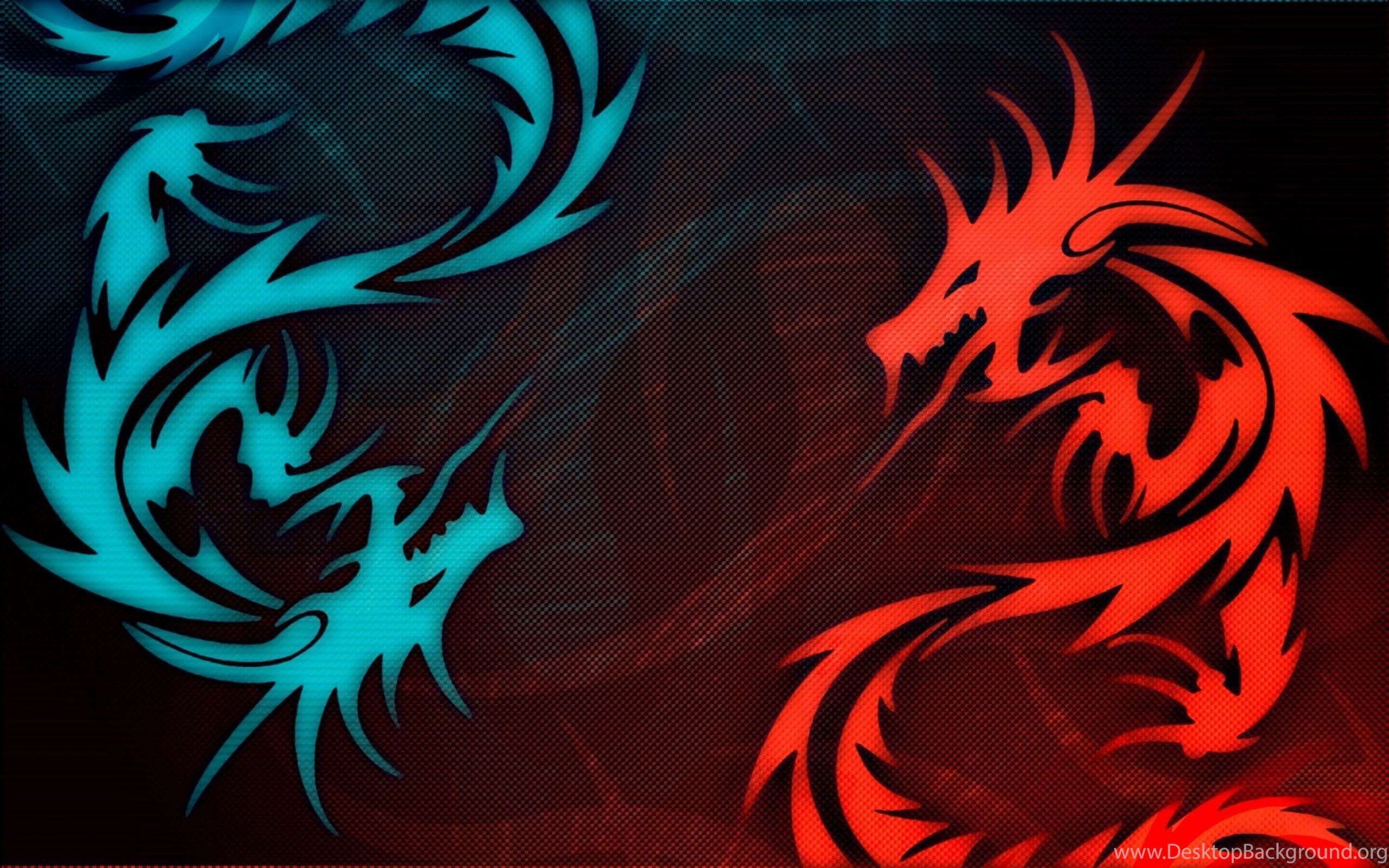 Dark Dragon Wallpapers Desktop Background