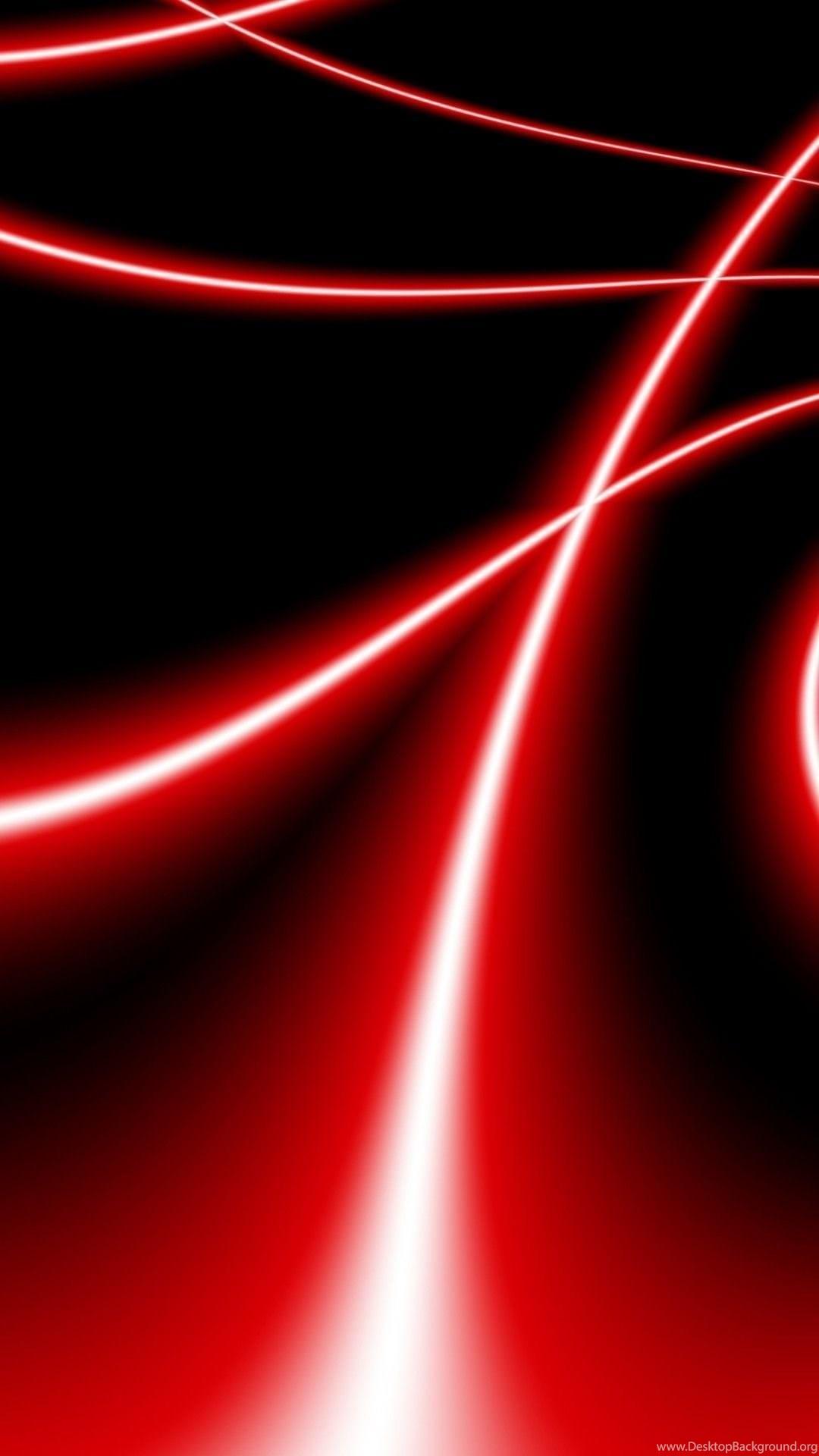 Unduh 99 Background Black Red Line Gratis Terbaru