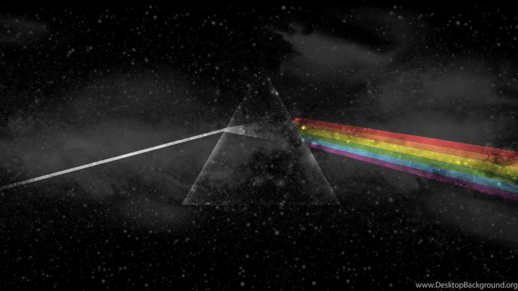 Dark Side Of The Moon Wallpapers By Zaros BobTheCat On