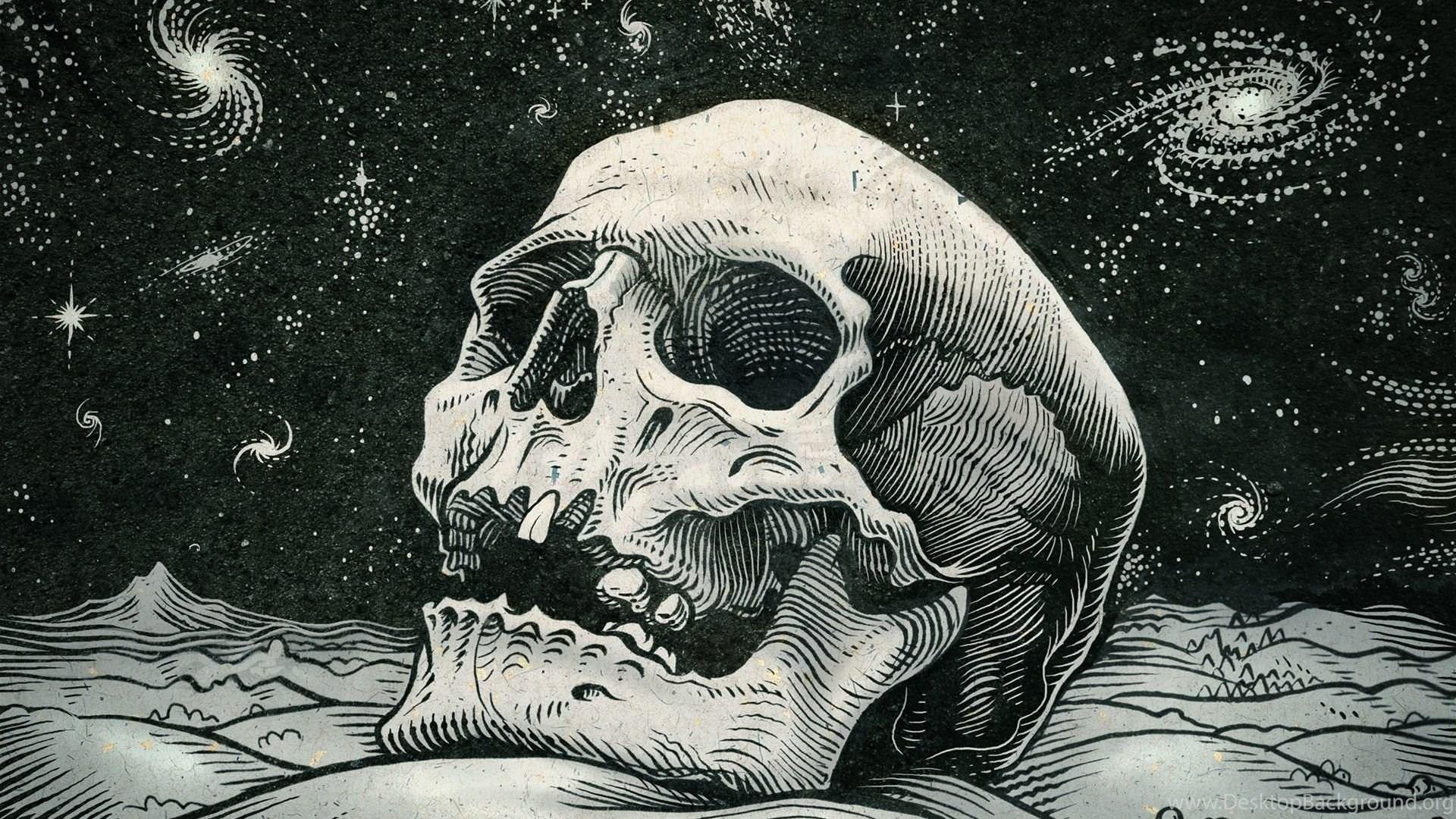 Full Hd 1080p Skull Wallpapers Hd Desktop Backgrounds 1920x1080