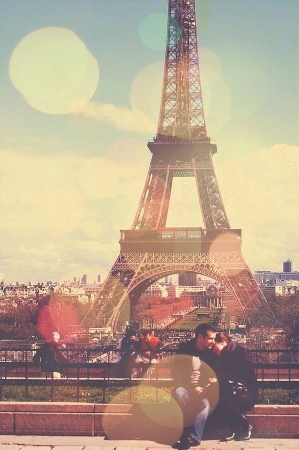 IPhone Backgrounds Eiffel Tower Tumblr Itouch Wallpapers Paris Photos Desktop Background