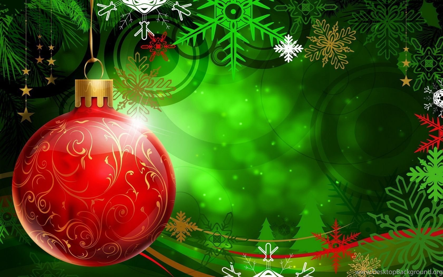 widescreen - Christmas Wallpaper For Android