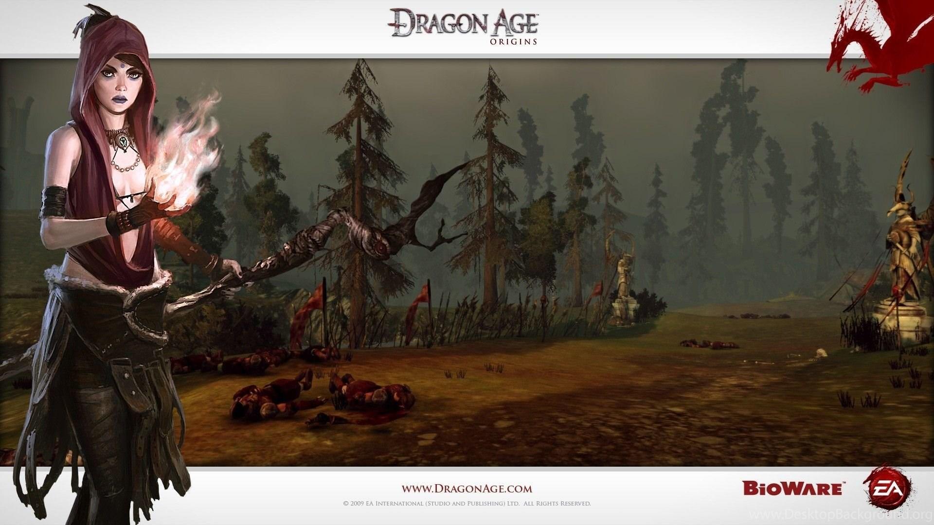 full hd 1080p dragon age origins wallpapers hd, desktop  desktop