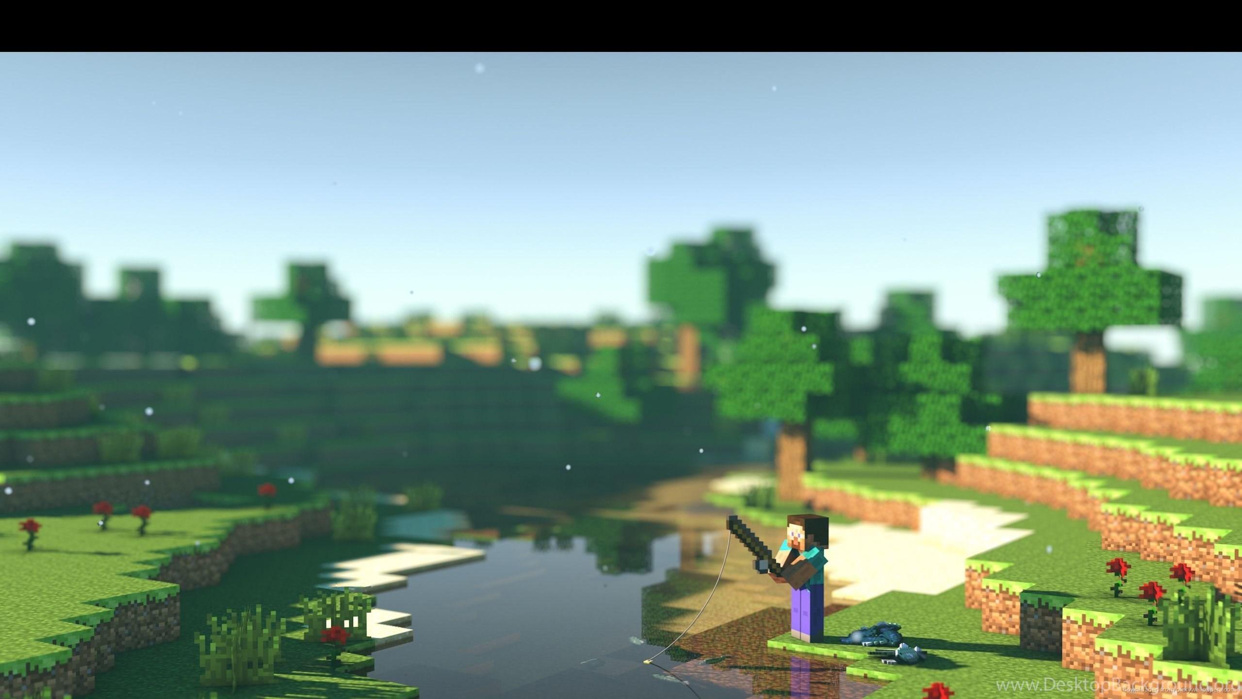 Wonderful Wallpaper Minecraft Samsung - 108213_download-2560x1440-minecraft-fishing-wallpapers_2560x1440_h  Photograph_1002953.jpg