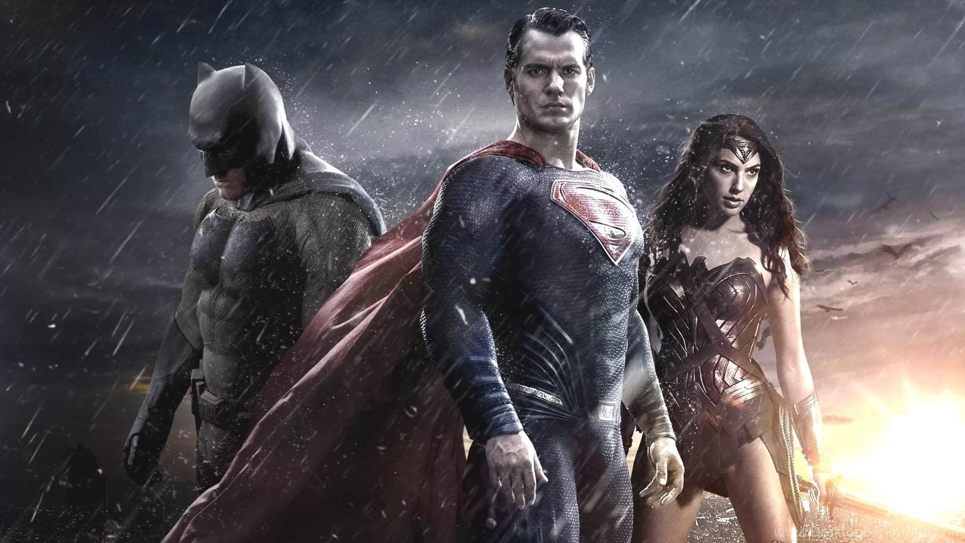 Batman Vs Superman Dawn Of Justice Wallpapers Hd 1080p For Desktop