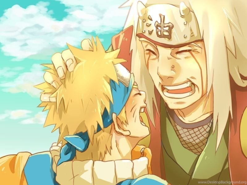 110641 jiraiya naruto wallpapers zerochan anime image