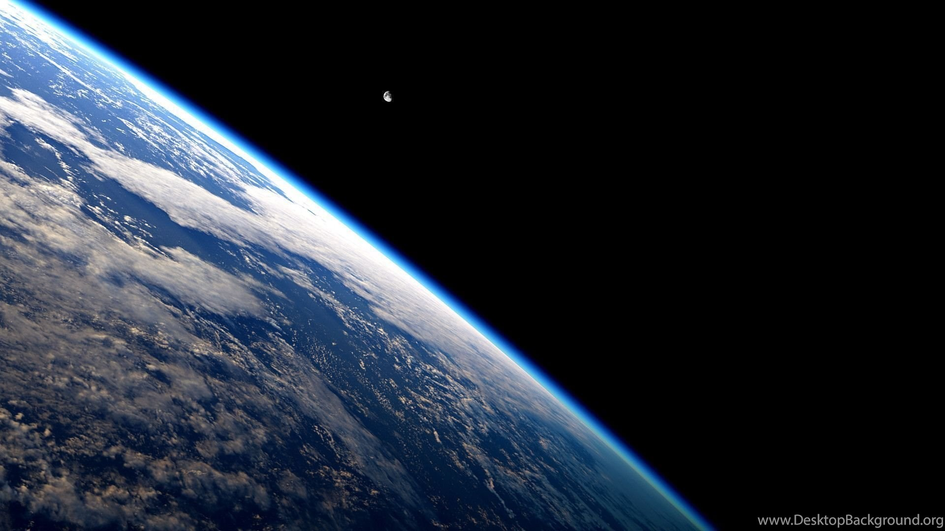 Earth Space Hd Wallpapers 1920x1080 Pics About Space Desktop