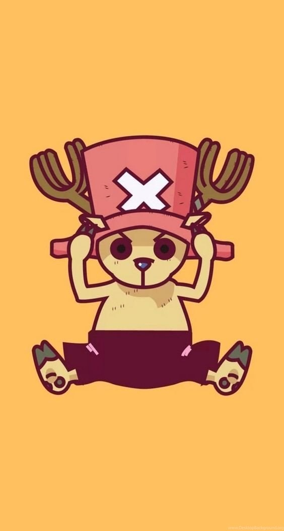 Chopper One Piece Iphone Wallpapers Mobile9 Desktop Background