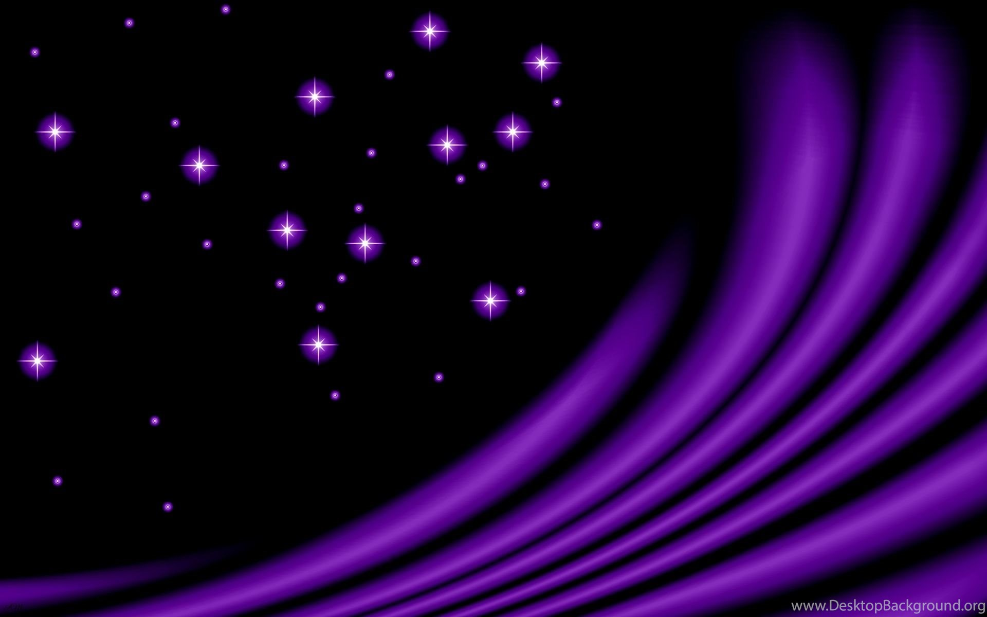 Black And Purple Abstract Wallpapers Desktop Background