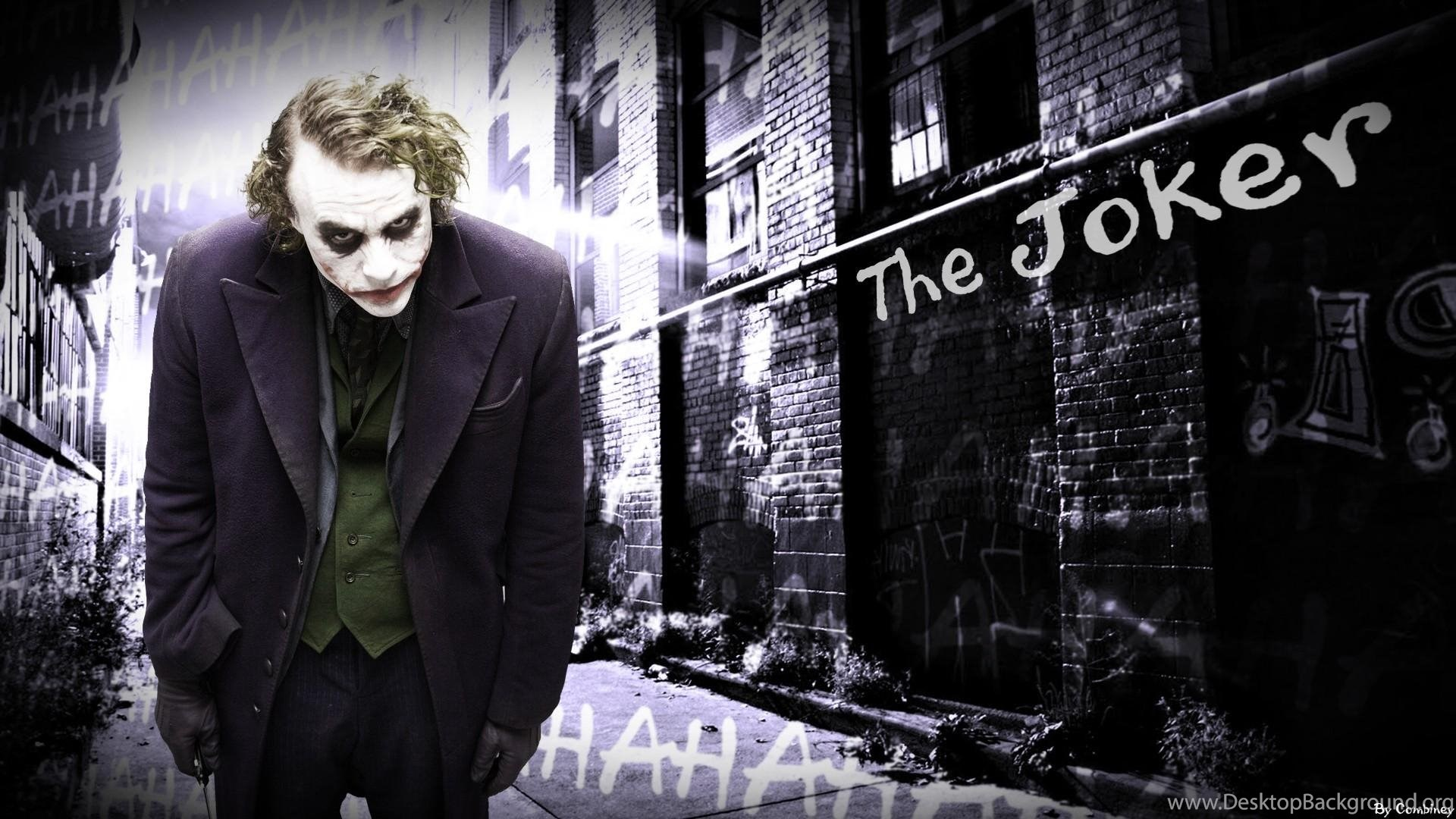 Why So Serious Joker Images