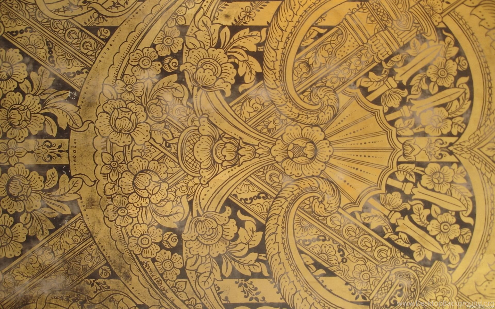 Pictures Vintage Backgrounds Patterns Wallpapers Free