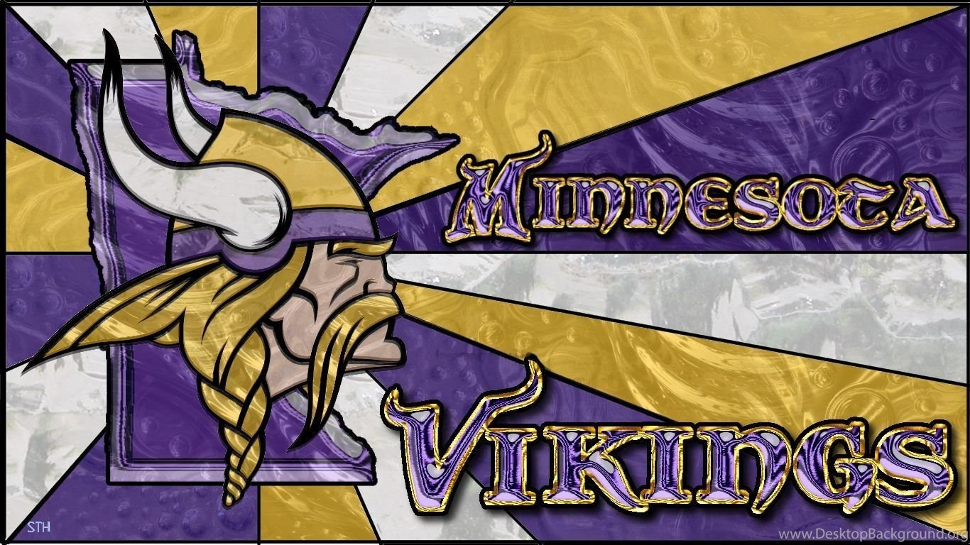 Hd Flag Minnesota Vikings Wallpapers Jpg Desktop Background