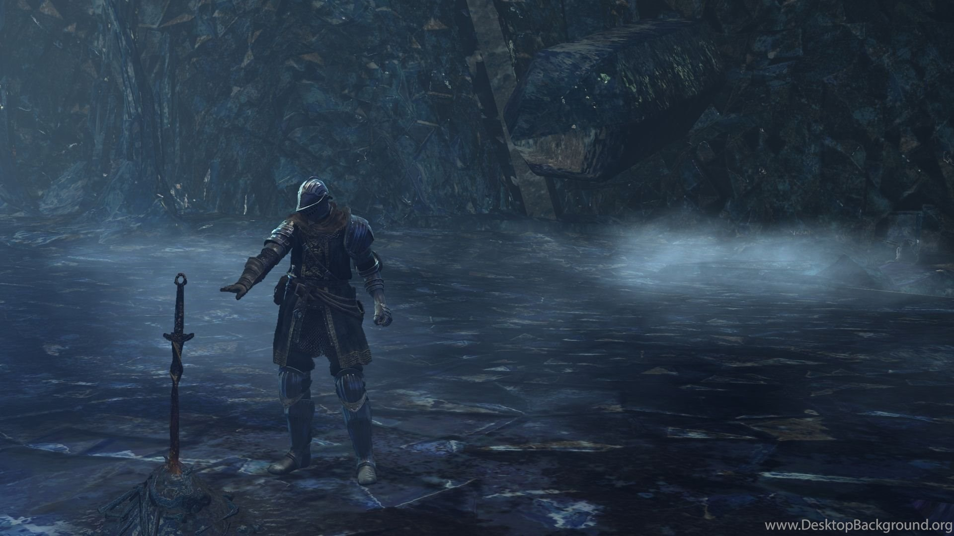 Dark Souls HD Wallpapers And Backgrounds Desktop Background