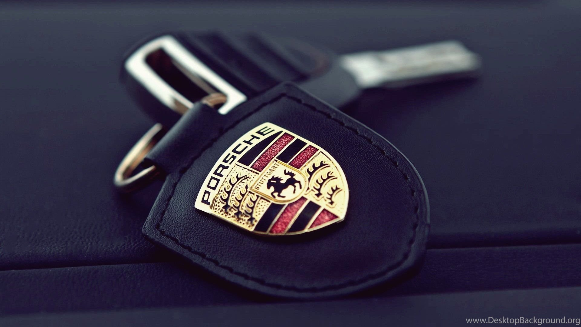 Porsche Logo Wallpapers High Resolution Desktop Background