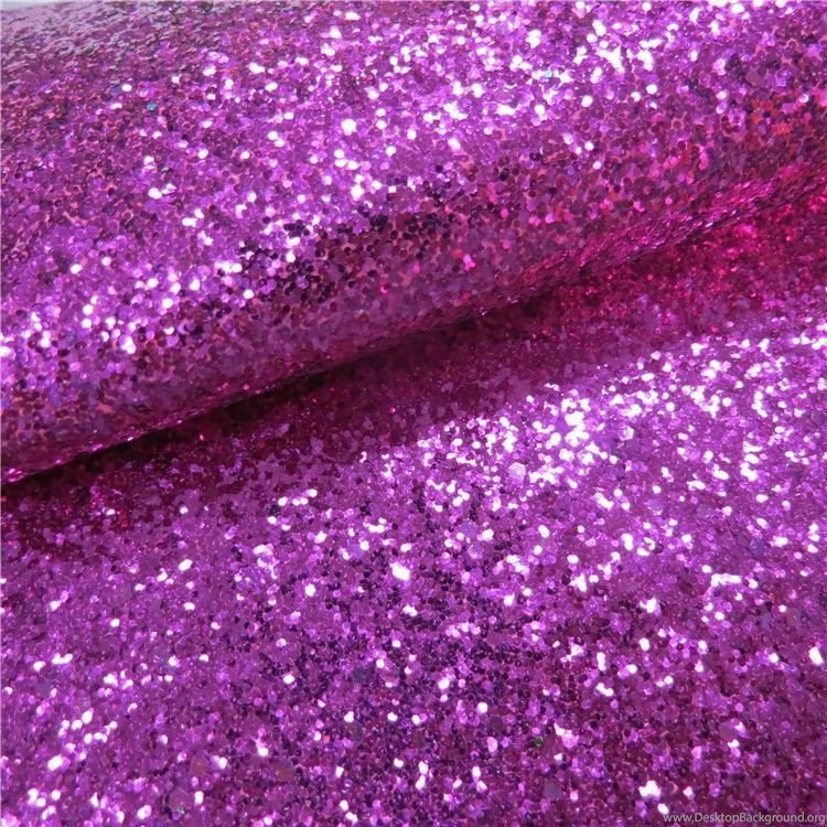 Online Buy Wholesale Purple Glitter Wallpapers From China