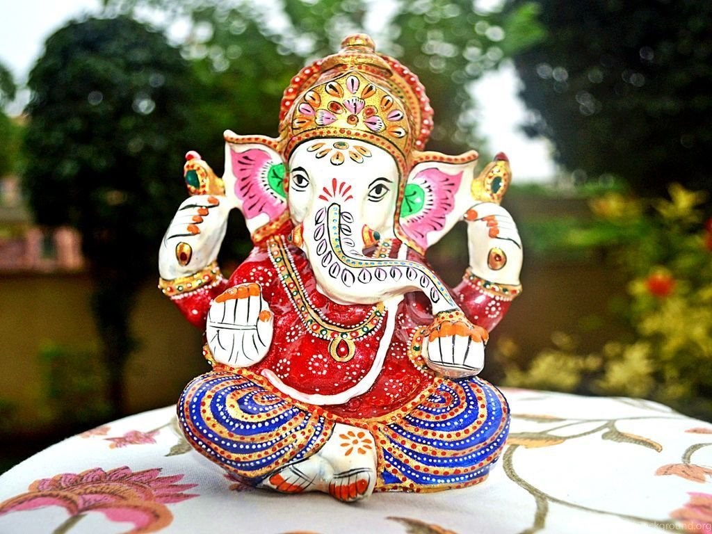 Ganesh Lord Ganesha Hd Wallpapers 1080p Free Download Desktop Background