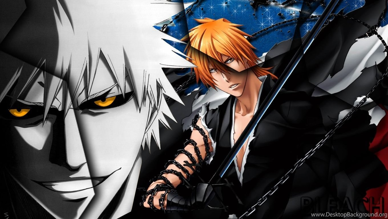 bleach anime wallpapers hd widescreen 7489 hd wallpapers site
