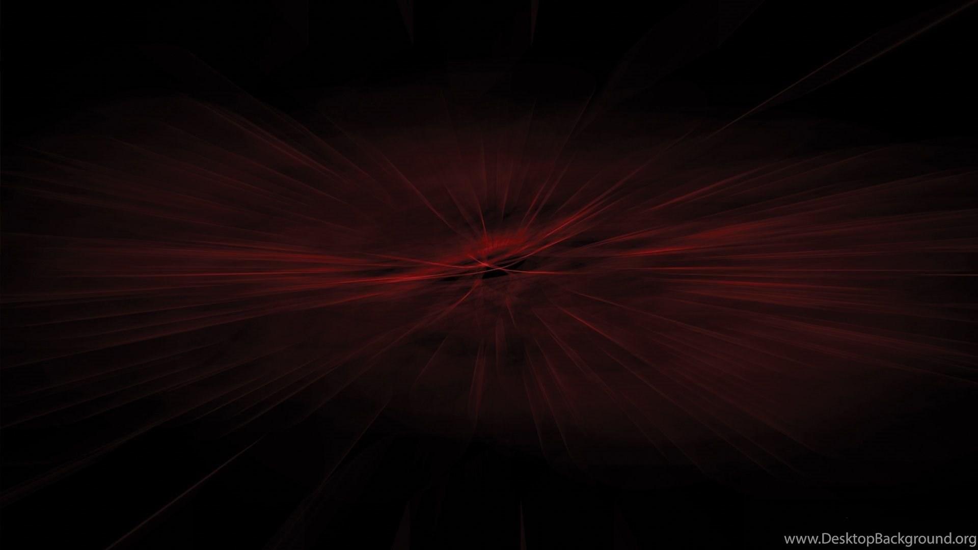 Abstract Red Wallpaper Dark Background For Desktop Image Jpg