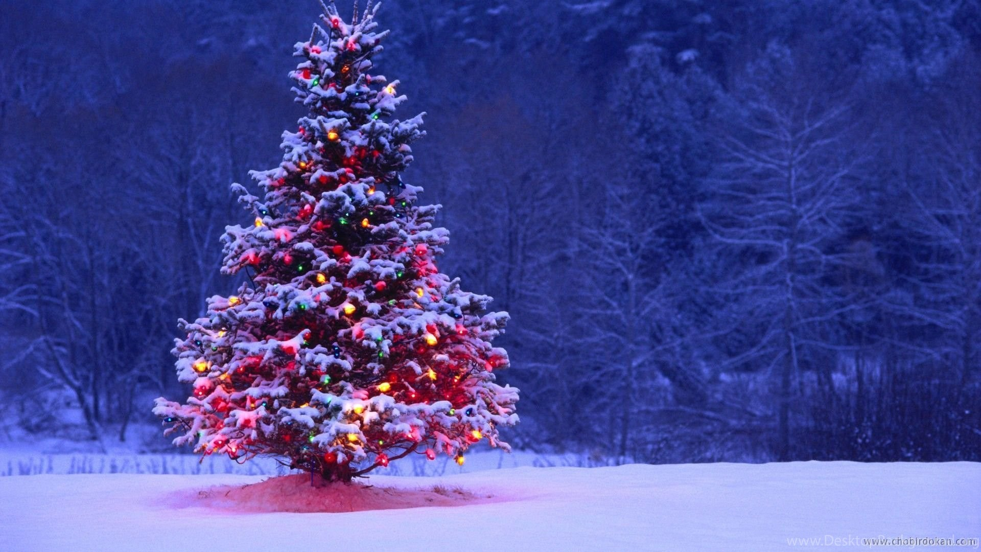 christmas wallpapers hd windows 7 desktop background