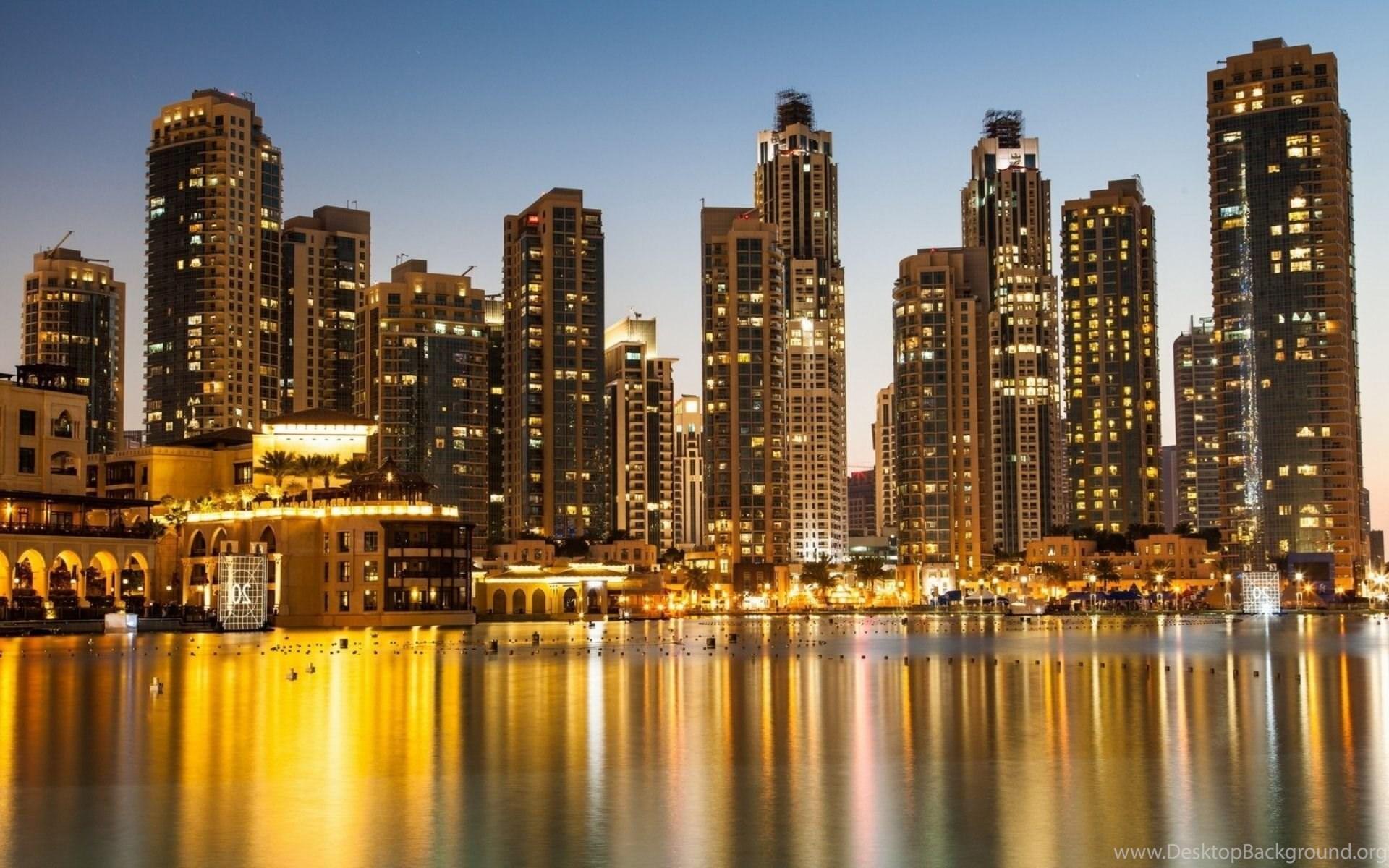 Dubai Wallpapers Desktop Background