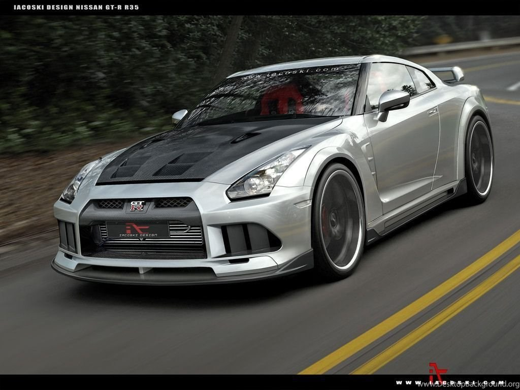 r35 nissan skyline gtr wallpapers desktop background