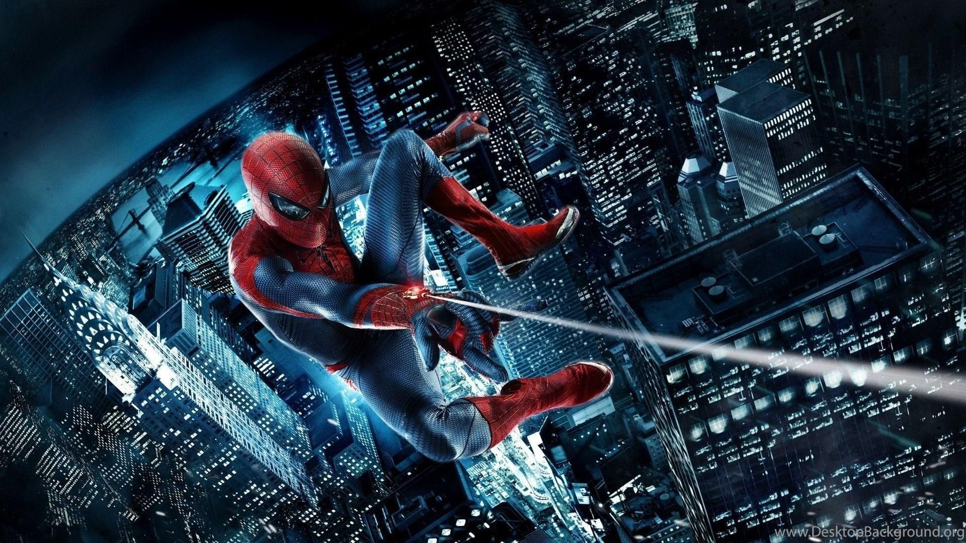 download spiderman wallpapers hd resolution desktop background