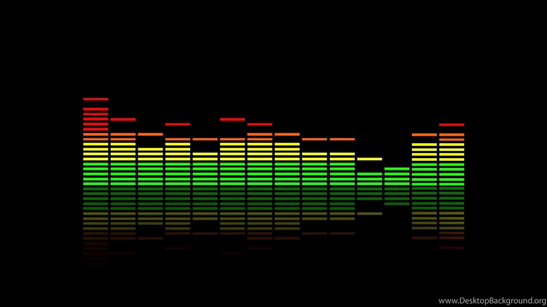 Music Equalizer Wallpaper: Equalizer Music Wallpapers ( Desktop Background