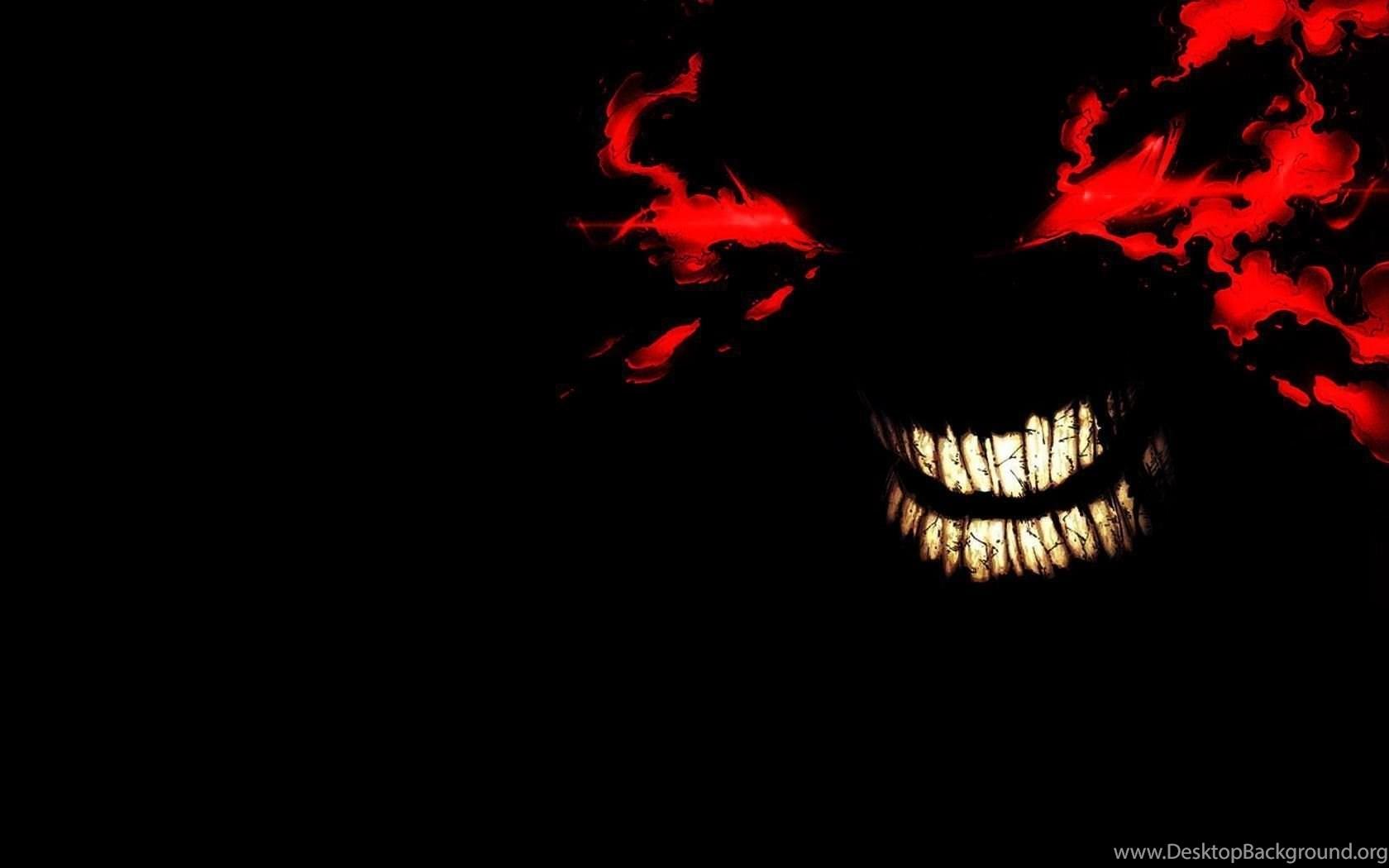 Top Wallpapers Devil Demon Face Images For Pinterest Desktop Background