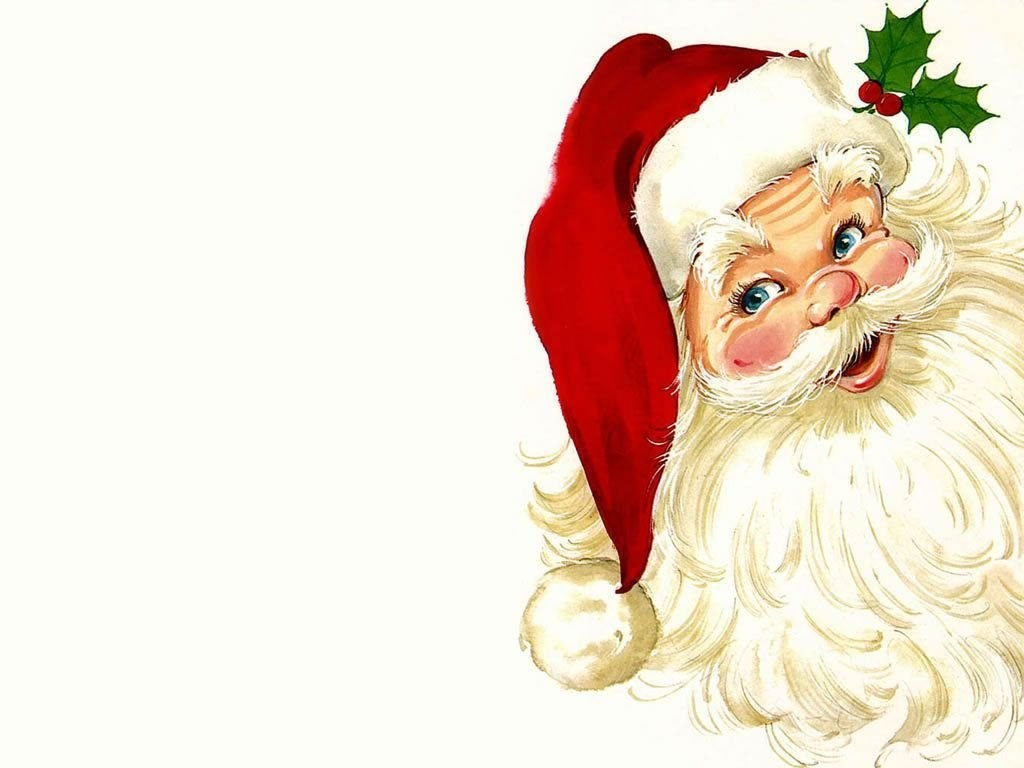 143864 free merry christmas santa claus hd wallpapers for
