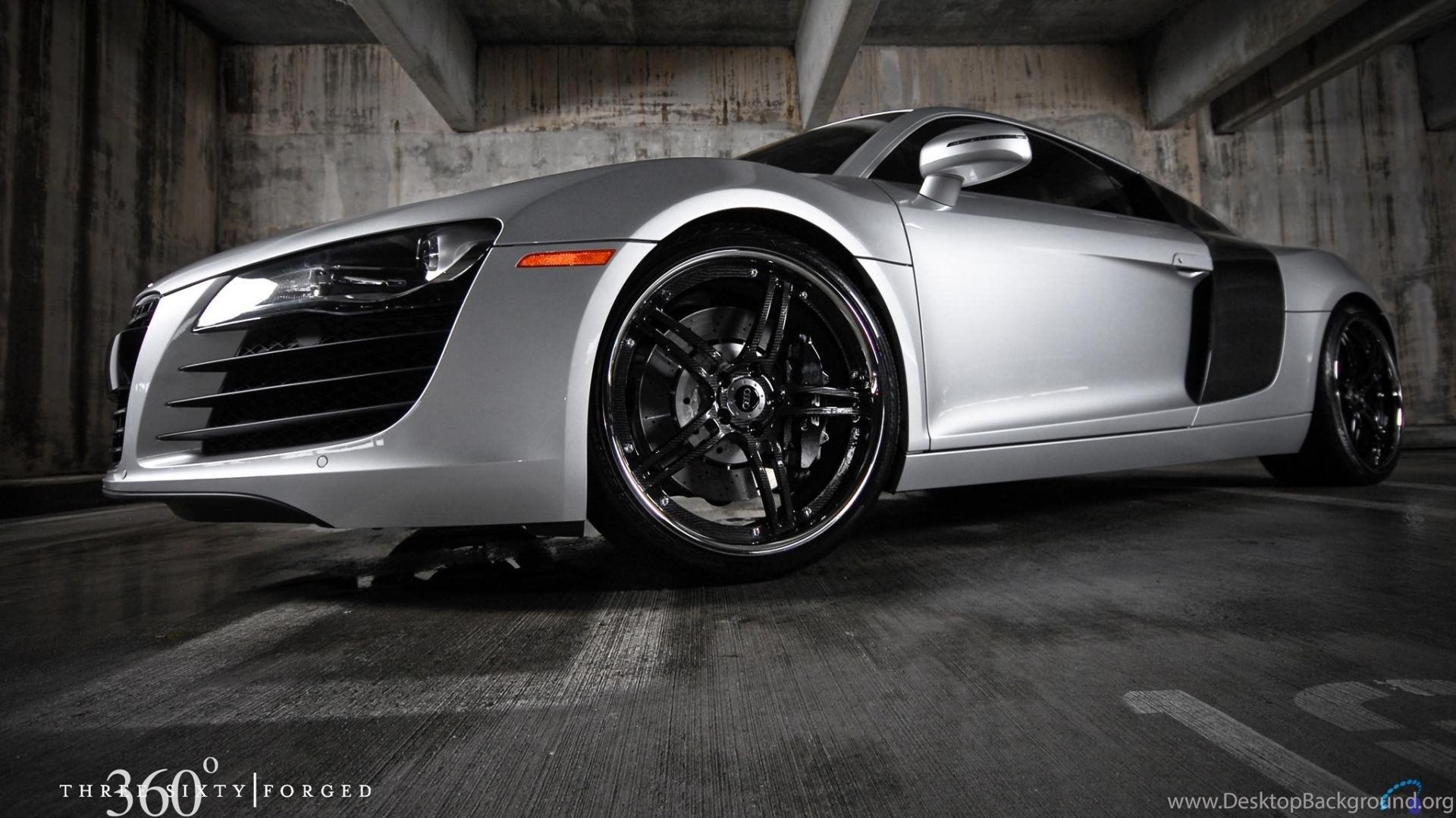 Download Wallpapers Audi R8 460cv 1920 X 1080 Hdtv 1080p Desktop