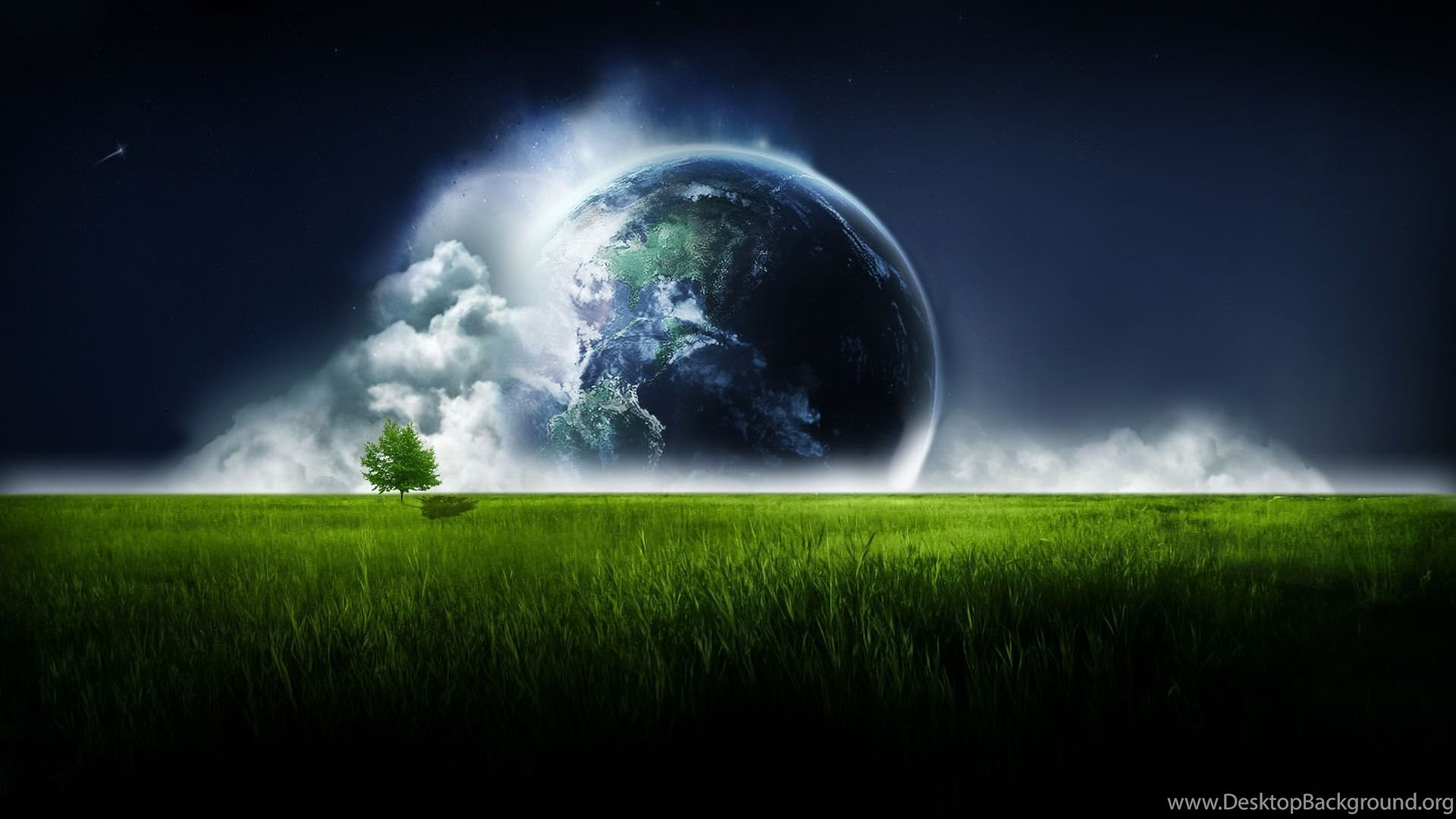 Amazing Wallpaper Space Wallpapers Nice Earth Android 2009067