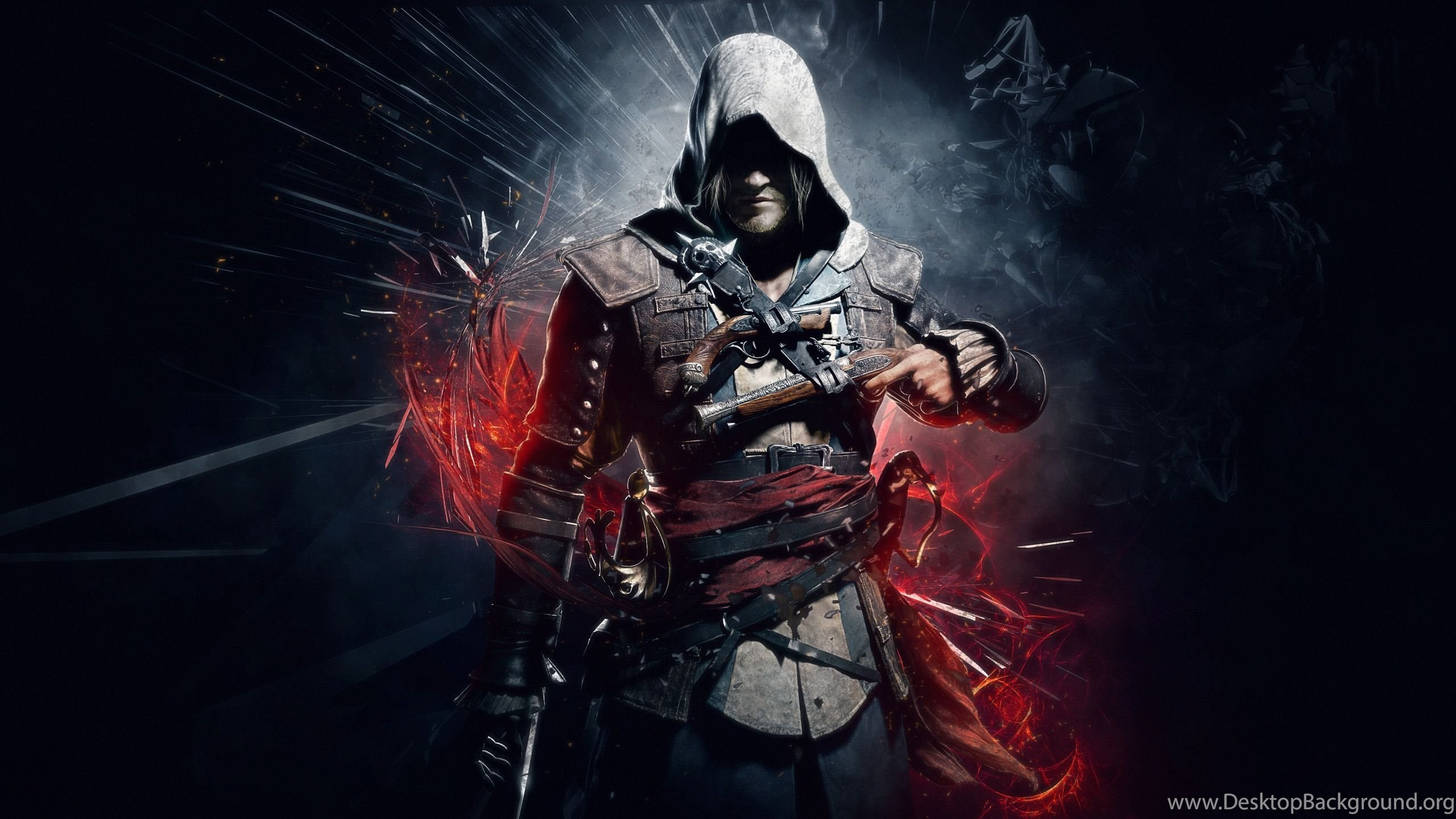 Top Assassins Creed 4 Wallpapers 1080p Images For Pinterest