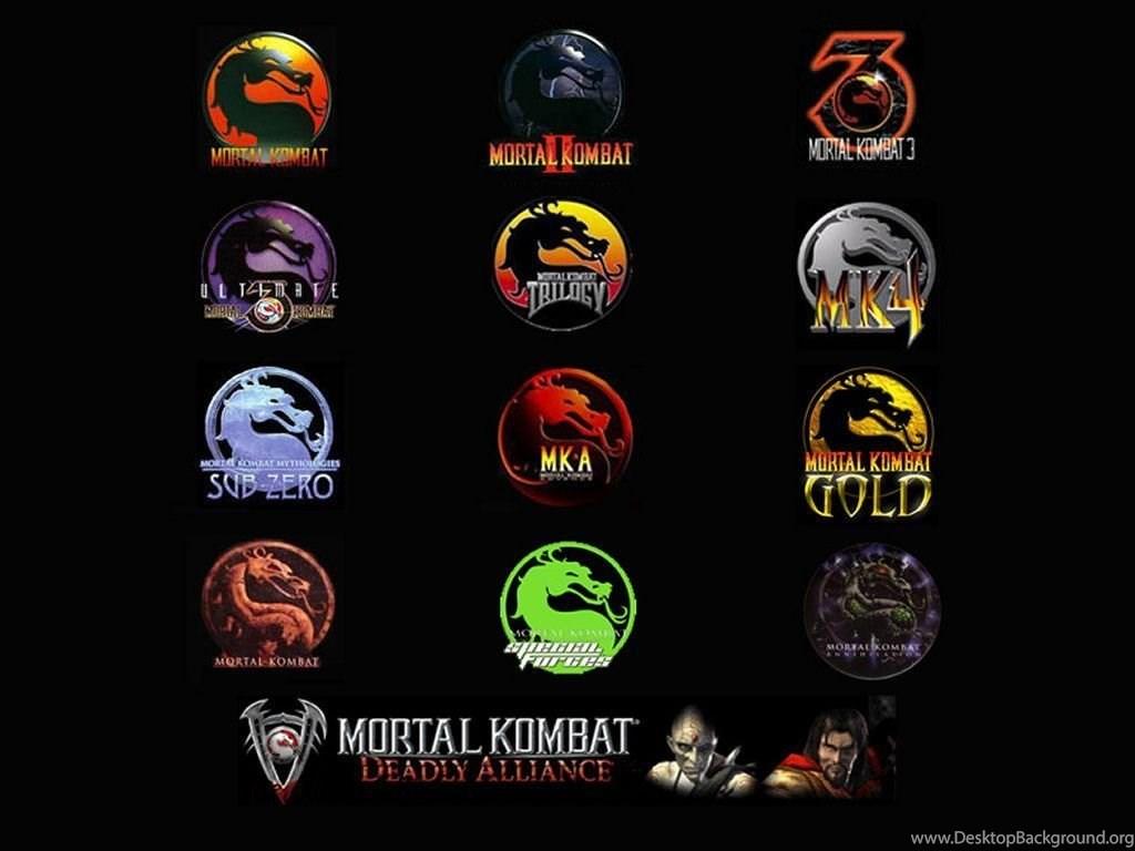 Top Mortal Kombat Games Images For Pinterest Desktop Background