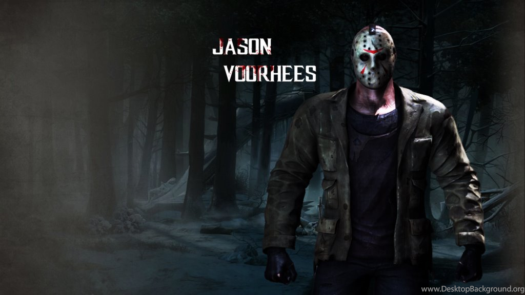 DeviantArt: More Like MORTAL KOMBAT X JASON VOORHEES