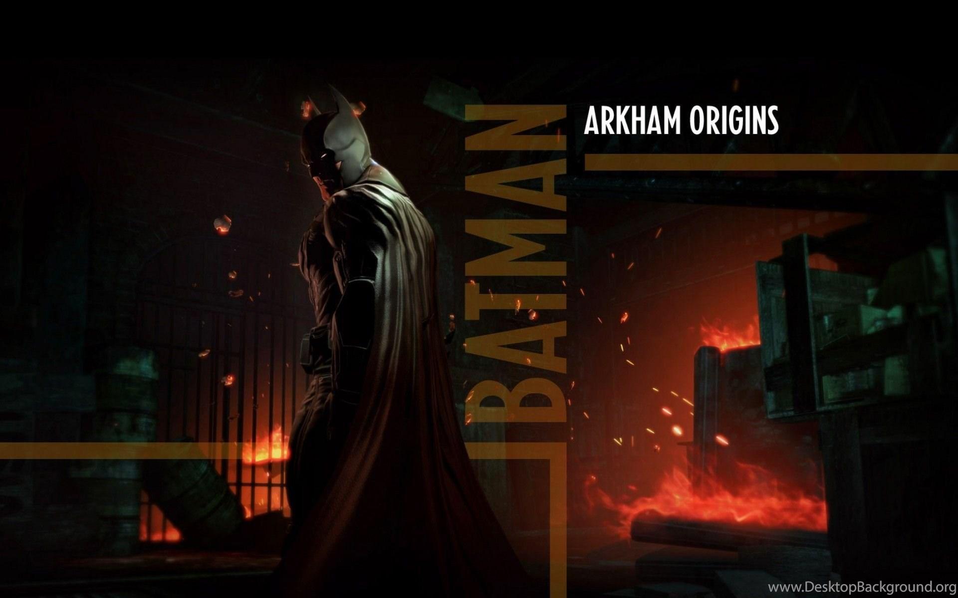 Batman Arkham Origins Concept Art Id 45648 Buzzerg Desktop