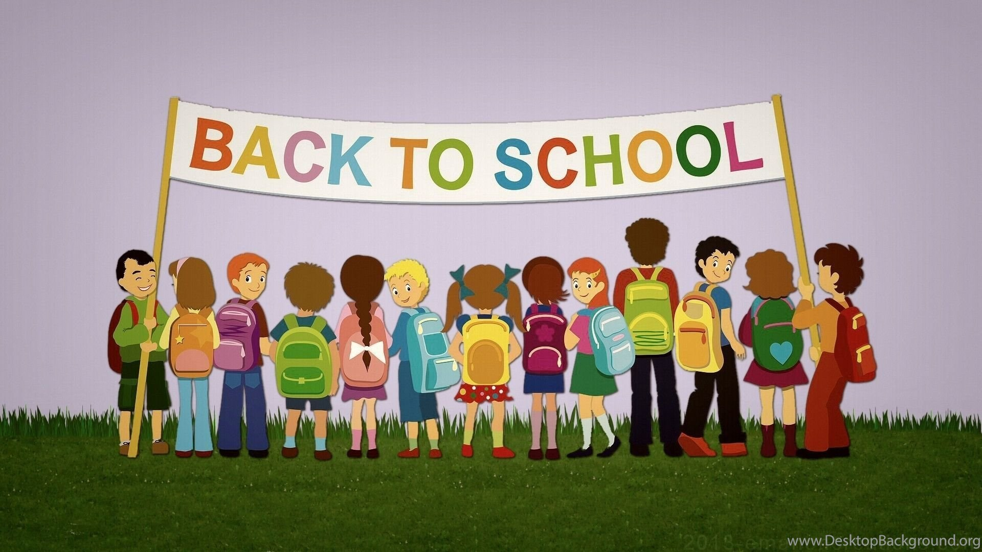 1920x1080 Educational School Back To School Wallpapers And Desktop Background