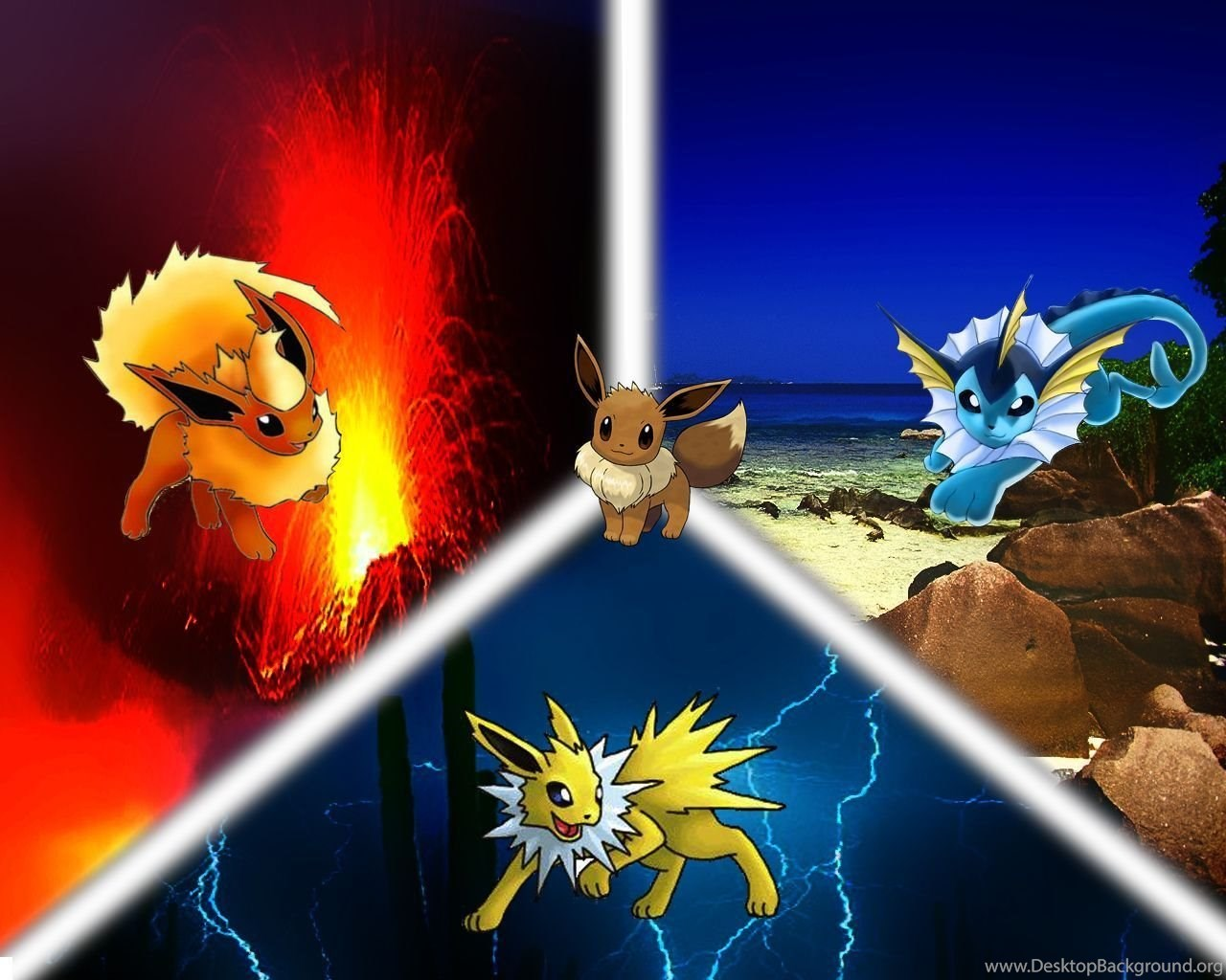 Cool Wallpaper Images Photos Download : Cool Pokemon Wallpapers