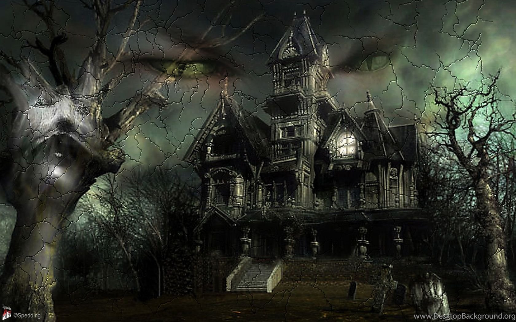 hd halloween wallpapers wallpapers hd wide desktop background