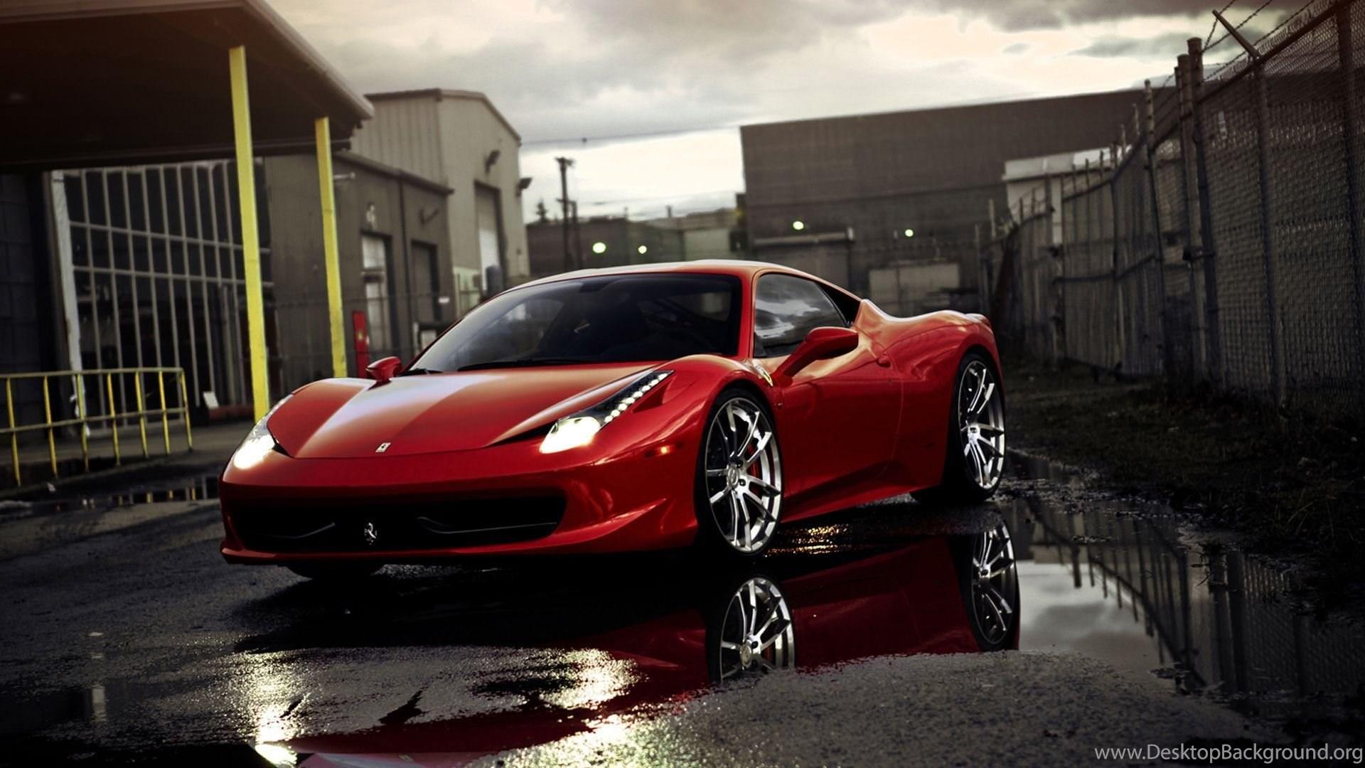 Ferrari 458 Italia Wallpapers Hd Best Hd Wallpapers Desktop Background