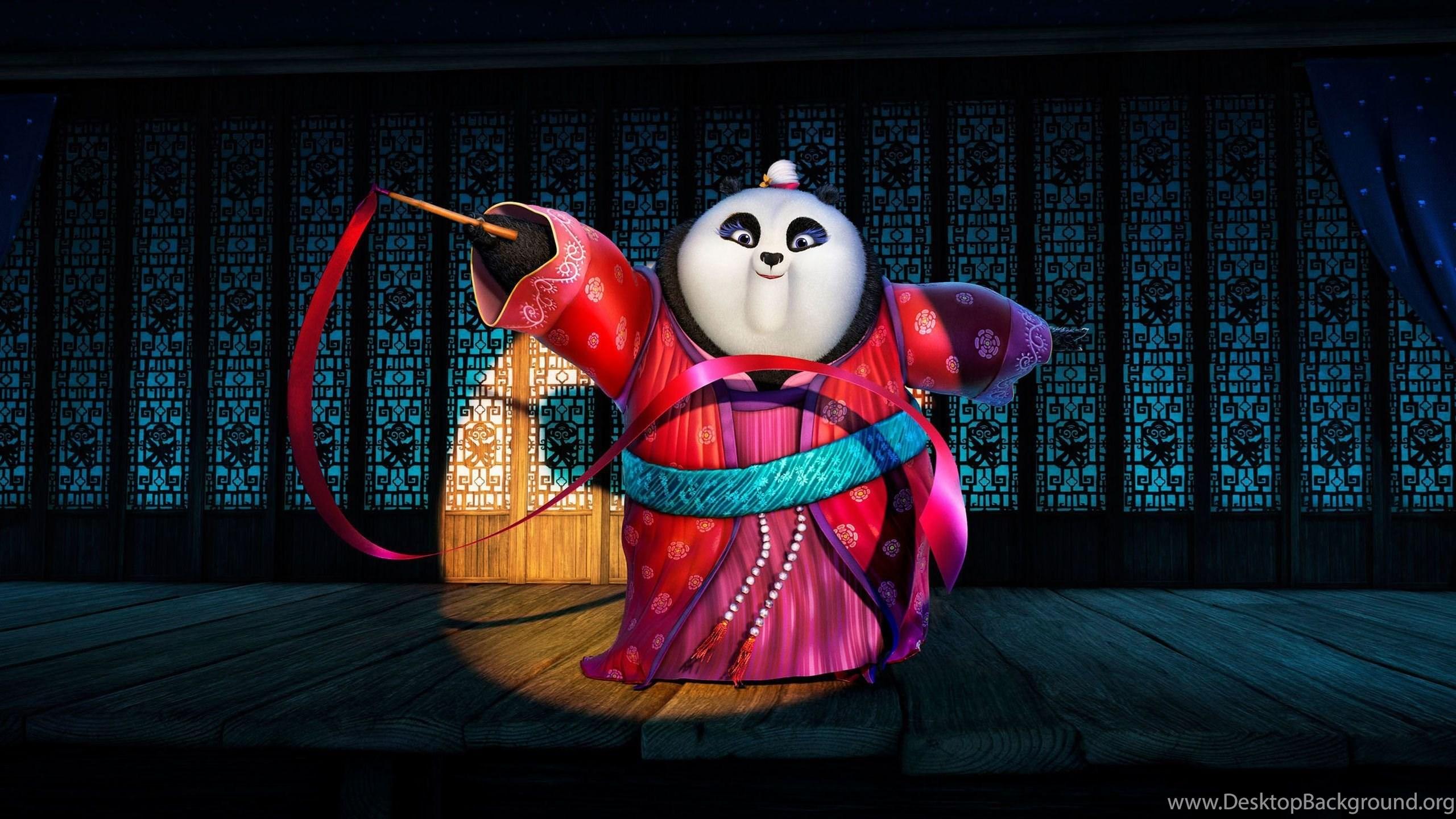 Élégant Dessin Kung Fu Panda 3 A Imprimer