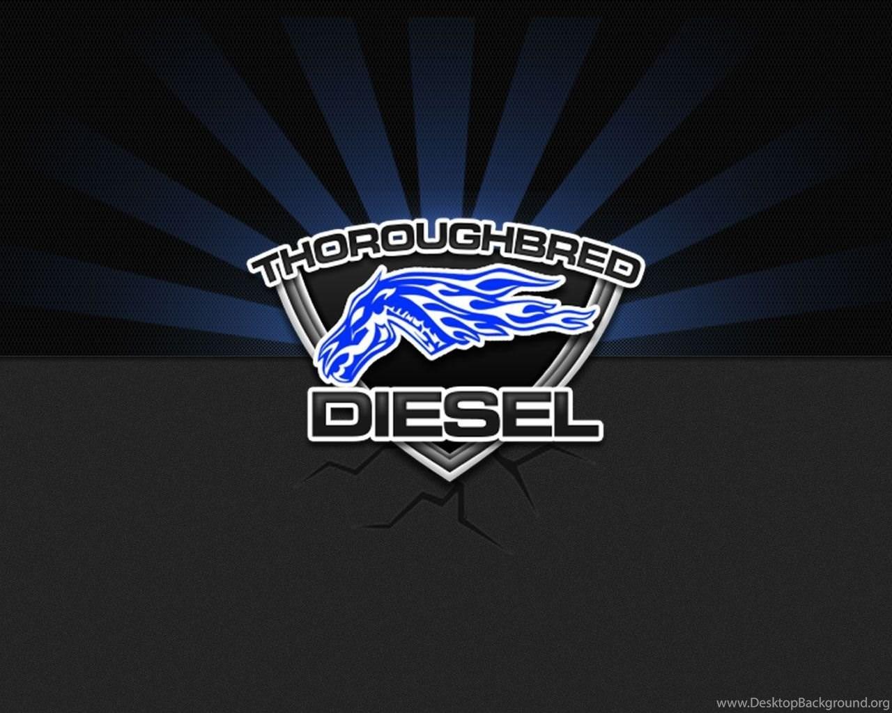 Thoroughbred Diesel Wallpapers Download Desktop Background