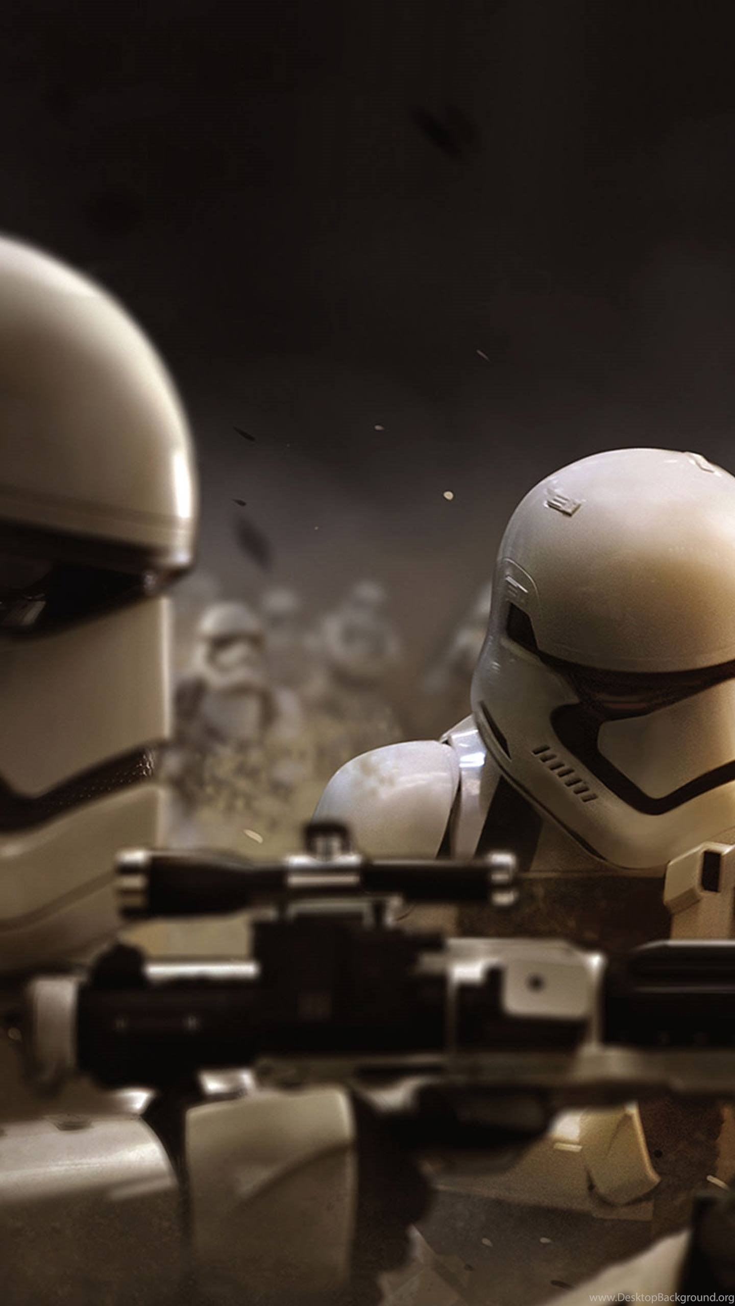 Star Wars The Force Awakens Wallpapers For Your Iphone 6s And Desktop Background